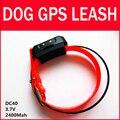 Original Astro 320 GPS Hound Dog Collar Transmisor para Garmin DC40 Astro 220 con Antenas de 3.7 V 2400 Mah, correa de Segunda Mano