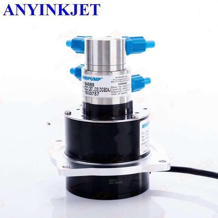 36610 pompe pour Domino pompe à long type DBA7011MG-T270 tête de pompe avec moteur de la pompe