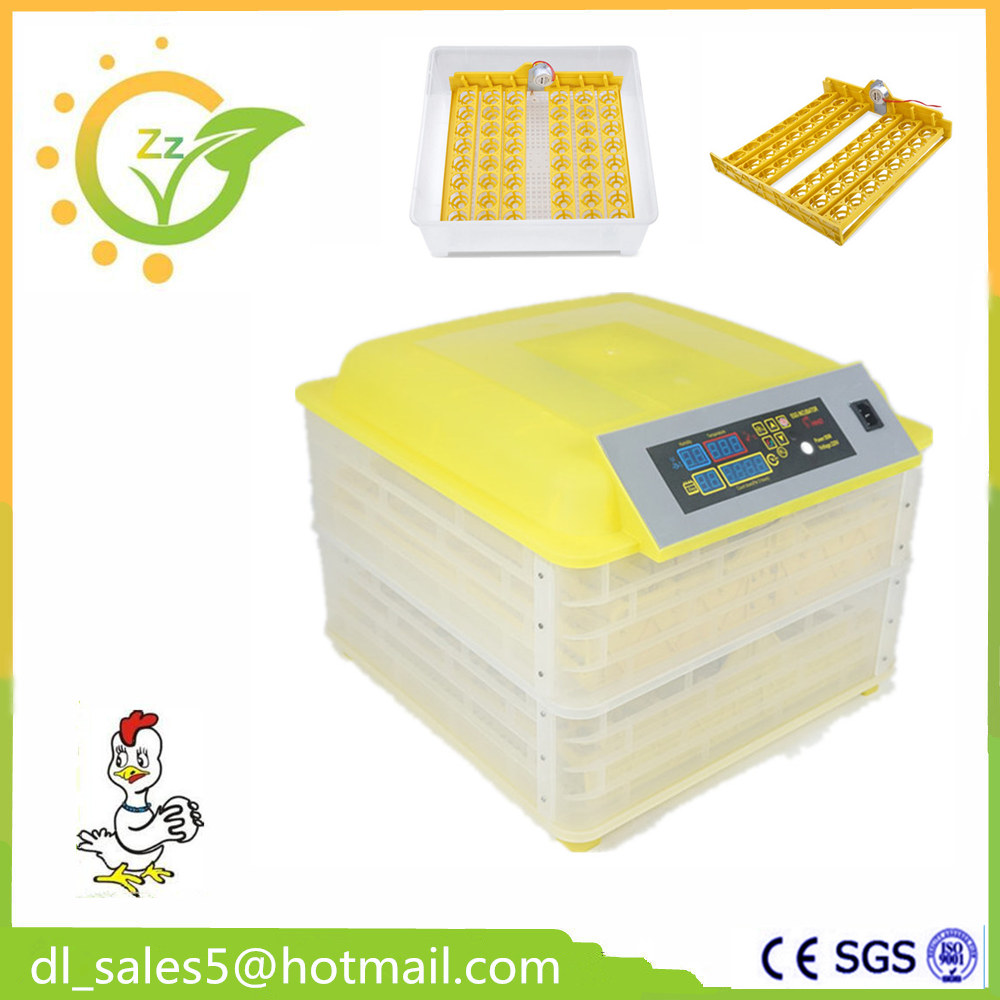 Mini Brooder Hatchery Machine Automatic Egg Incubator Poultry Cheap sale 20pcs lot ka331 dip 8