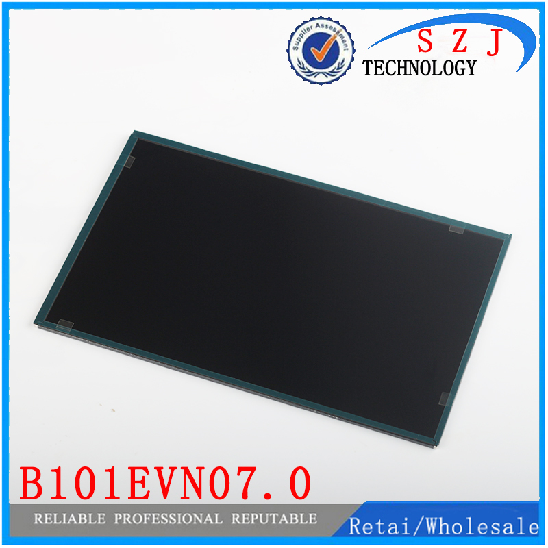 Original 10.1 inch case for Acer tablet PC B101EVN07.0 IPS LCD display panel SCREEN Free shipping original 7 inch lcd display kr070lf7t for tablet pc display lcd screen 1024 600 40pin free shipping 165 100mm