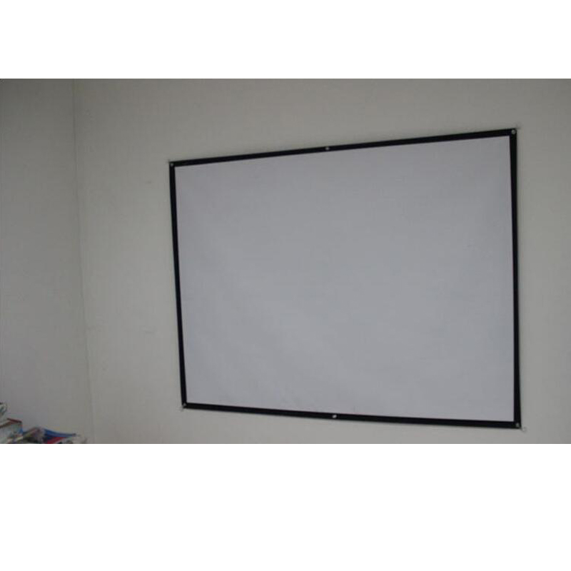 проекционный экран с доставкой из России