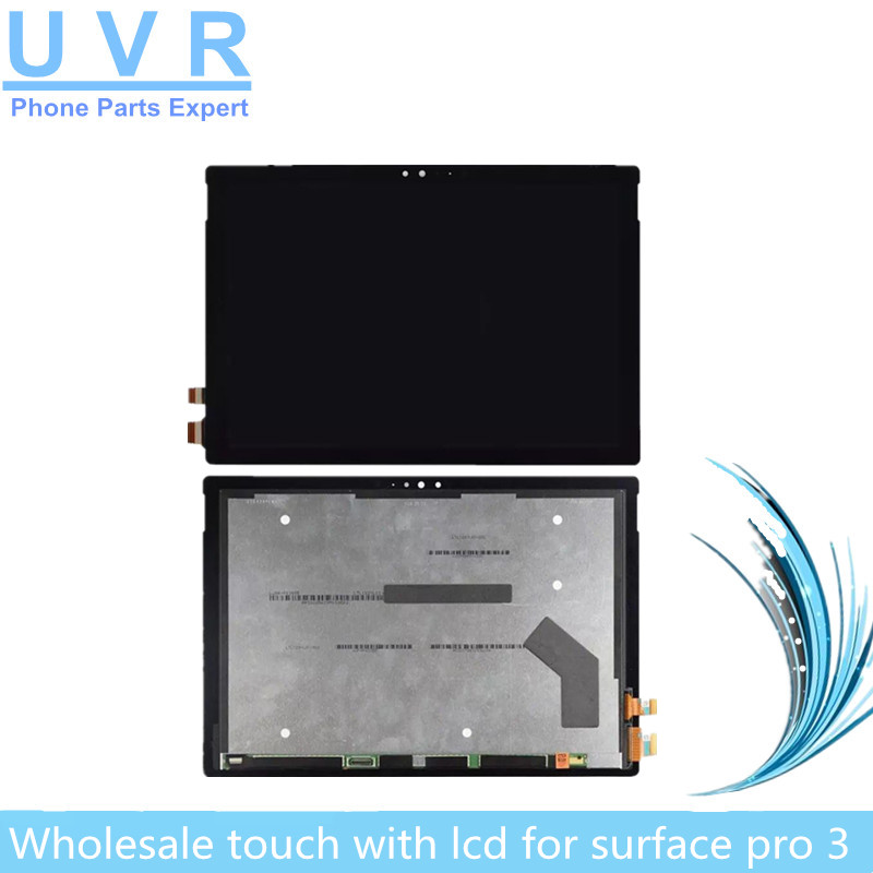 Original New LCD Assembly For Microsoft Surface Pro 4 LTN123YL01-001 lcd display 1724  touch screen digitizer assembly 2736*1824Original New LCD Assembly For Microsoft Surface Pro 4 LTN123YL01-001 lcd display 1724  touch screen digitizer assembly 2736*1824