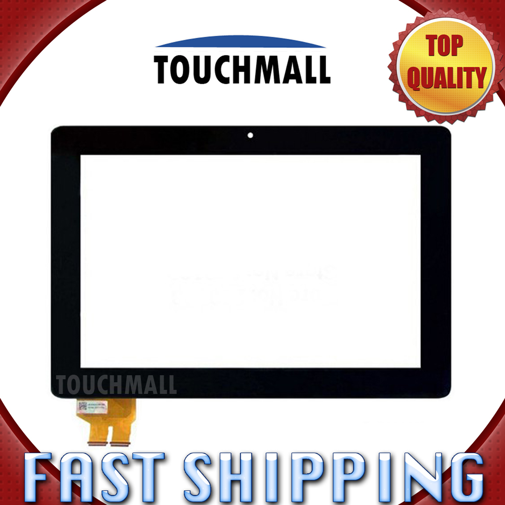 For ASUS Padfone 2 A68 5273N FPC-1 Replacement Touch Screen Digitizer Glass 10.1-inch Black For Tablet Free Shipping
