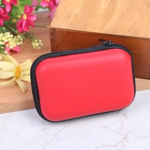 Image 5 - Mini Bag Portable Shockproof Storage box Compact waterproof Case For Gopro Hero 7 6 5 4 3 SJCAM Xiaomi Yi 4K MIJIA Action Camera
