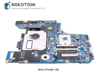 NOKOTION 48.4PA01.021 LZ57 Main Board For Lenovo Z570 Laptop Motherboard HM65 DDR3 GT540M 1GB graphics