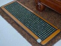 2015 Beauty Centre Massage Bed Jade Stone Mattress Jade Far Infrared Jade Mat Made In China