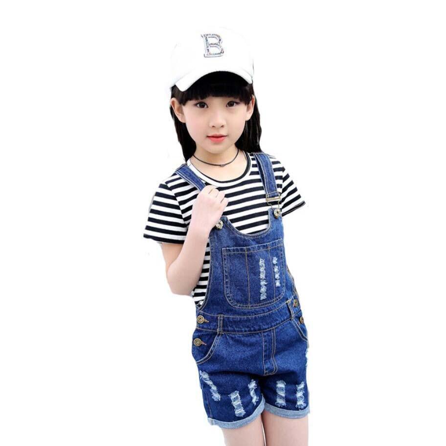 moda novas criancas roupas casuais criancas suspender 02
