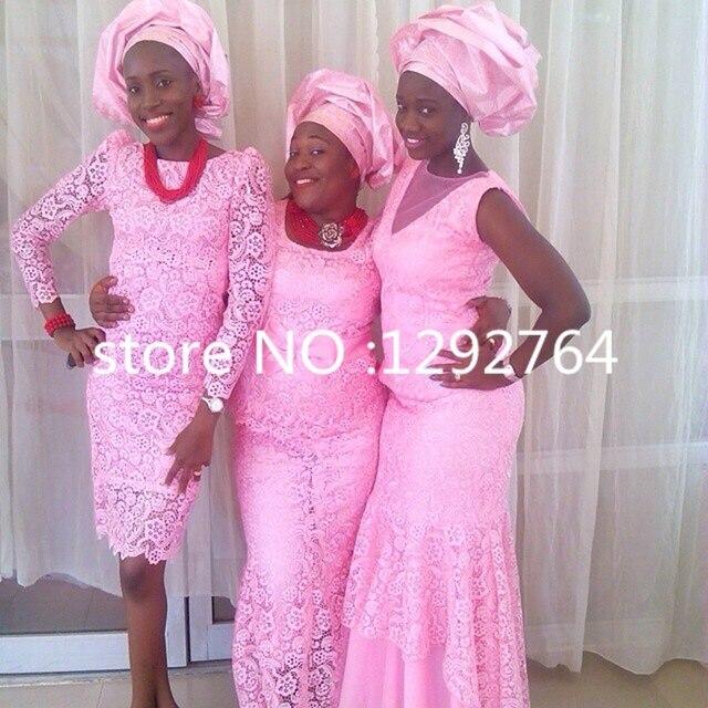 tissu africain broderie