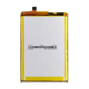 Image 2 - DyGod 5020mAh Batteria MTK6753 Per Vernee Thor E Batteria di Alta Qualità di Ricambio Bateria Smart Phone Per Vernee Thor E