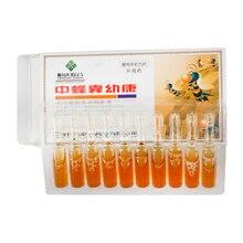 Hd Bee Bijenteelt Bijen Geneeskunde Geneesmiddelen Behandeling Voor Sacbrood Virus Imker