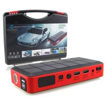 26000 mAh Car Emergency Start Battery Jump Starter Booster Battery Portable Car Power Bank for Electronics