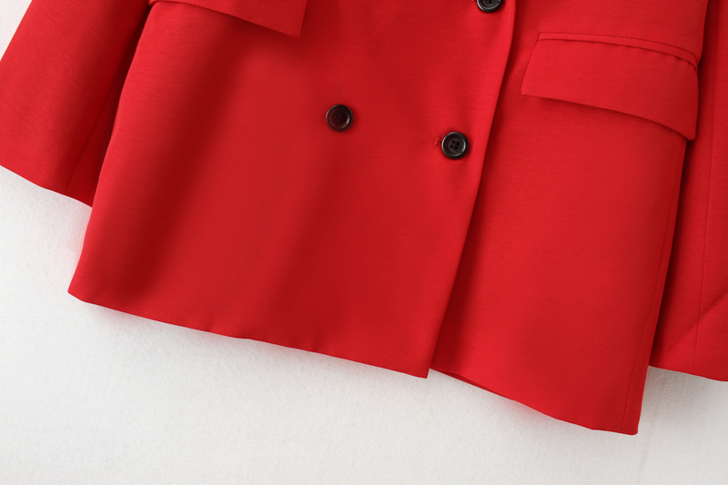 Red Blazer 16