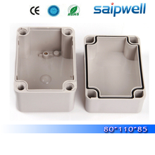 HOT Sale Saipwell ip66 waterproof small plastic box 80*110*85mm High quality type DS-AG-0811-1