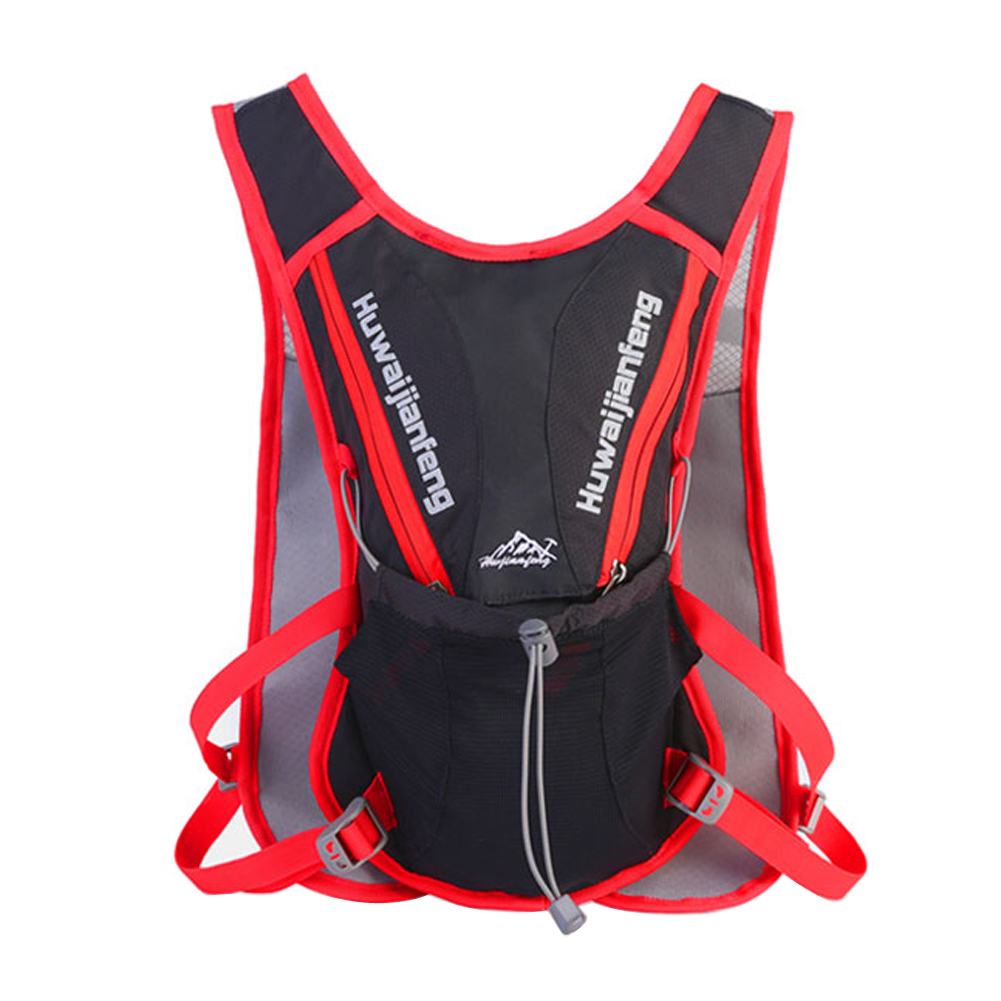 Ultralight MTB Mountain Road Bike <font><b>Bag</b></font> Hydration Pack Water Backpack Cycling Bicycle Helmet <font><b>Bags</b></font> /Hiking Climbing Sport Pouch
