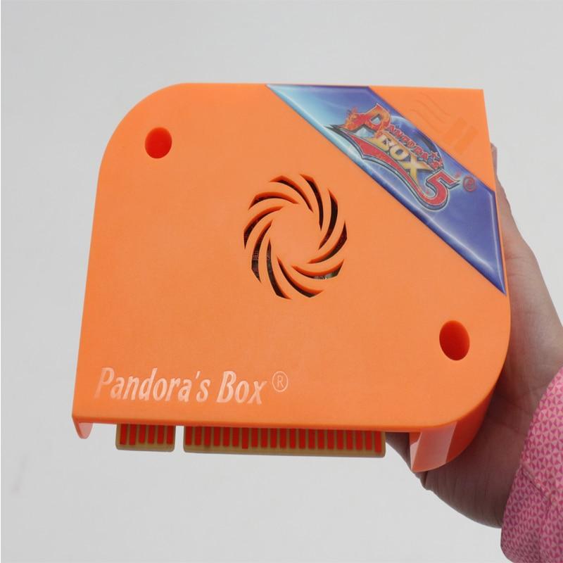 New arrival Pandora's Box 5 960 in 1 Jamma Arcade Version HDMI/VGA Output Game Board For Arcade Machine jamma 60 in 1 classic arcade game board for cga vga arcade game machine pac man use up right and cocktail game machine