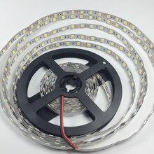 Светодиодная лента 5050 DC12V 60 светодиодный s/m 5 м/лот гибкий светодиодный светильник RGB 5050 Светодиодный лента белый/теплый белый/красный/зеленый/синий цвет