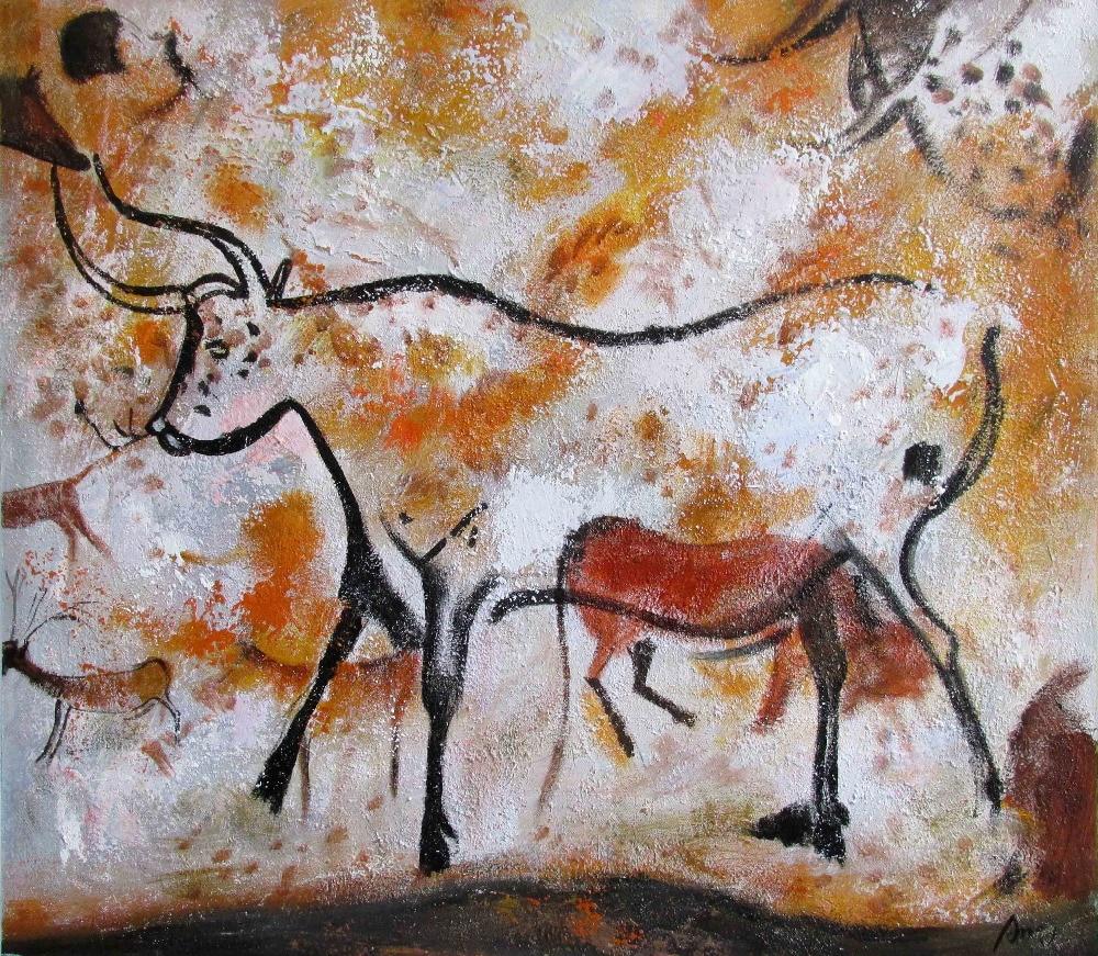 44 best images about Chauvet, Lascaux & Early Art on ... |Lascaux Cave Paintings Bear