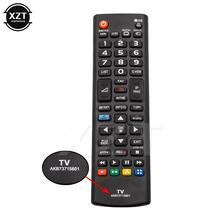 Uniwersalny pilot do TV 433mhz inteligentnego zamiennik do lg AKB73715601 55LA690V LCD telewizor led Smart TV gorąca sprzedaż tanie tanie tanio xingzhaotong 433 mhz for 55LA691V 55LA860V 55LA868V 55LA960V TV