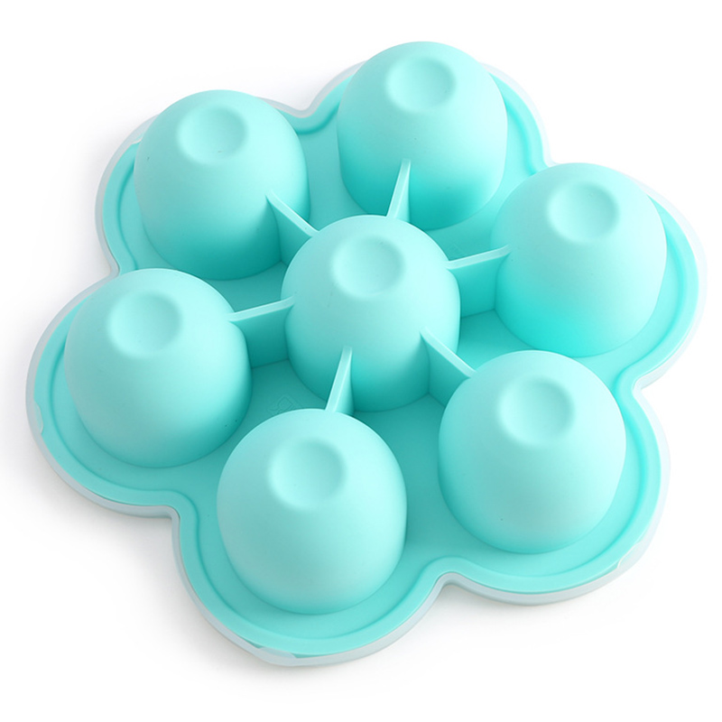 Silicone Egg Bites Molds,…