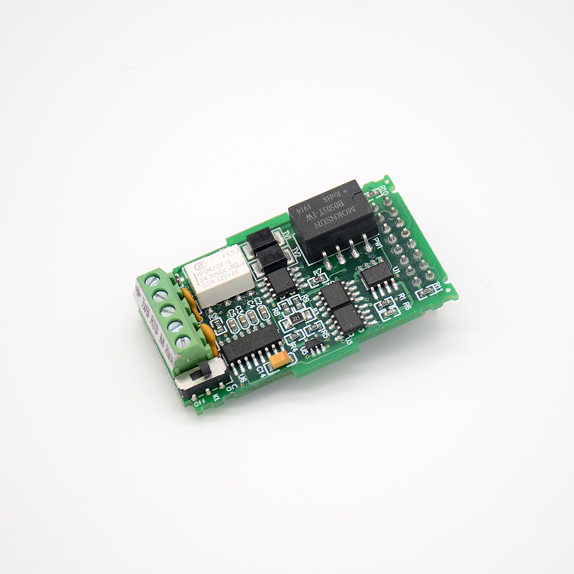 Siemens Isolated RS485/232 Interface Board For S7-200 SMART