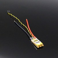 50A ESC thruster 2 way controller 3 6s OPTO 5V BEC waterproof versions available