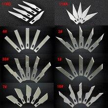 set Knife wood carving
