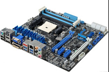 Motherboard for F2A85-M PRO A55 FM2 well tested working