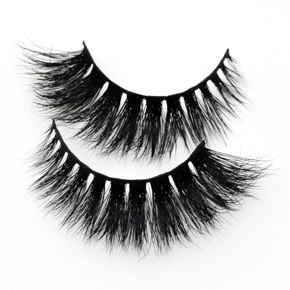 Aliexpress.com : Buy Visofree 3D Mink Eyelashes Handmade