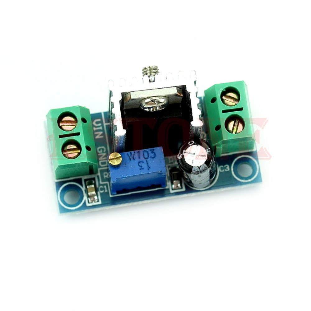 Buy 12 37v And Get Free Shipping On Lm317 Lm317k