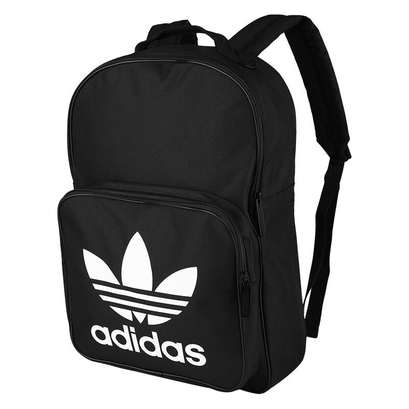 e0d8a715c32c Original New Arrival 2018 Adidas Originals BP CLAS TREFOIL Unisex Backpacks  Sports Bags-in Training Bags from Sports   Entertainment on Aliexpress.com  ...