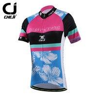 HOT !!2015 New Style women popular bike jersey top short sleeve cycling clothing outdoor sportswear free shipping
