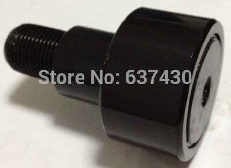 50 pcs / lot CR16 Inch series curve roller / Inch Cam follower track roller needle bearings