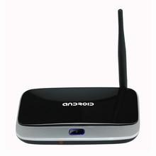 Bluetooth CS918 2G 8G Android TV Box RK3188T Quad Core Media Player set-top box KODI XBMC netflix Preinstalado Smart TV caja