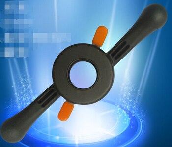 STARPAD Aksesoris bagian ekspor mesin balancing jenis cepat penguncian kacang kacang (36*3 T) grosir, Gratis pengiriman