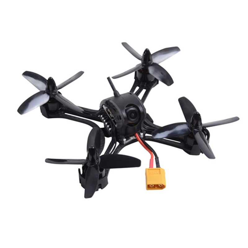 GOFLY-RC Falcon CP130 130mm Mini FPV Racing Drone With F3 OSD 20A ESC 48CH 700TVL VTX RC Quadcopter PNP Camera Drone furiousfpv combo stealth long range fpv vtx 700mw with led strip and bluetooth module for rc drone racing quadcopter fpv parts