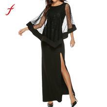b7c869094 Vestido Longo De Festa Casual - Compra lotes baratos de Vestido ...