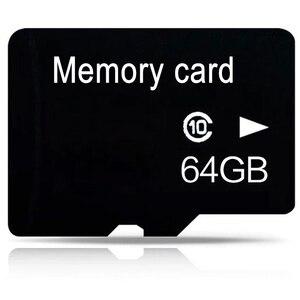 Image 4 - עבור מיקרו SD 64 GB 32 GB 16 GB 8 GB זיכרון פלאש כרטיס Class 10 TF כרטיס MicroSD כרטיסים עבור Tablet טלפון מצלמה Dropshipping