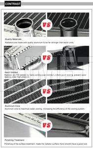 Image 5 - BIKINGBOY di Alluminio Del Motore di Raffreddamento Ad Acqua Del Radiatore di Raffreddamento Per Honda CBR 929 RR 00 01 2000 2001 Sostituire OEM 19010MCJ003