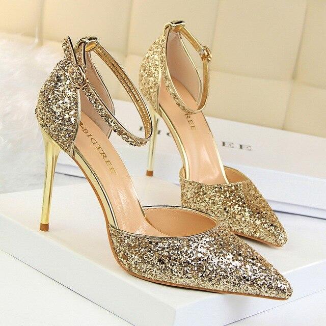 HOFAN Disainikad naiste kingad