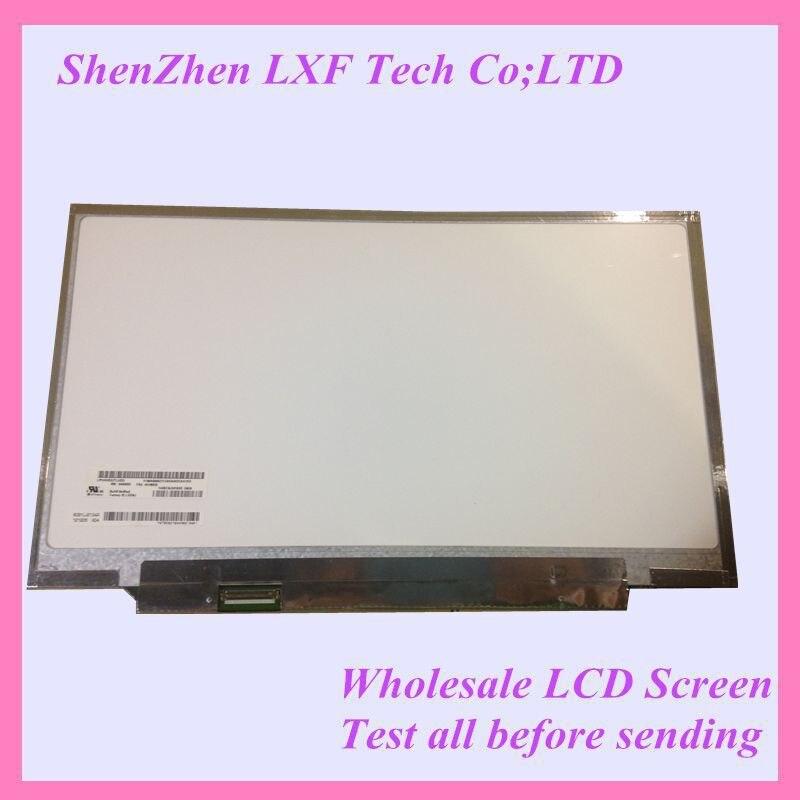 Original For Lenovo THINKPAD X1 Carbon Laptop Lcd Matrix ScreenLP140WD2-TLE2 LP140WD2 (TL)(E2) FRU 04X1756 04W6859