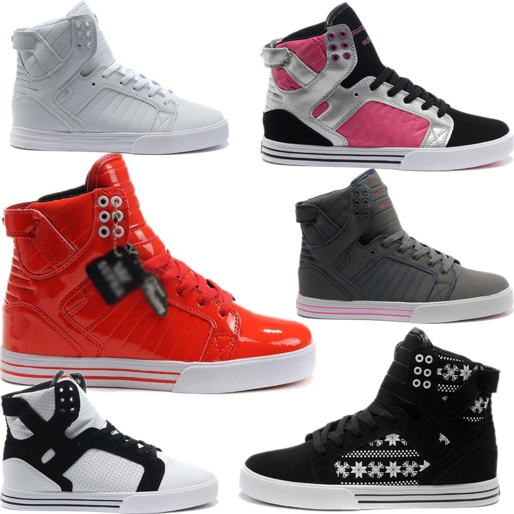 new Justin Bieber shoes famous stars hip hop shoes street ...