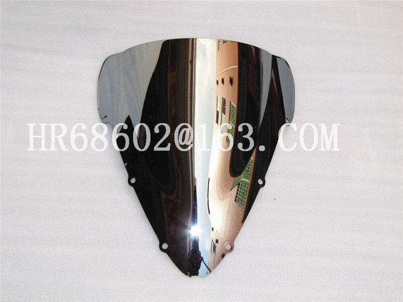 CBR 600 F4I 2001 windshield Rear fender Screws