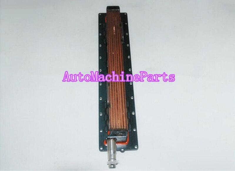 K19 QSK19 Diesel Engine 4910355 3001299 206807 Aftercooler Core Intercooler Core