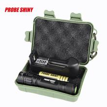 Buy 2017 NEW G700 3 Modes CREE XML XPE LED 18650 Flashlight Torch Lamp Powerful S98