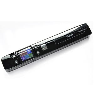 WiFi Portable Scanner with 16G