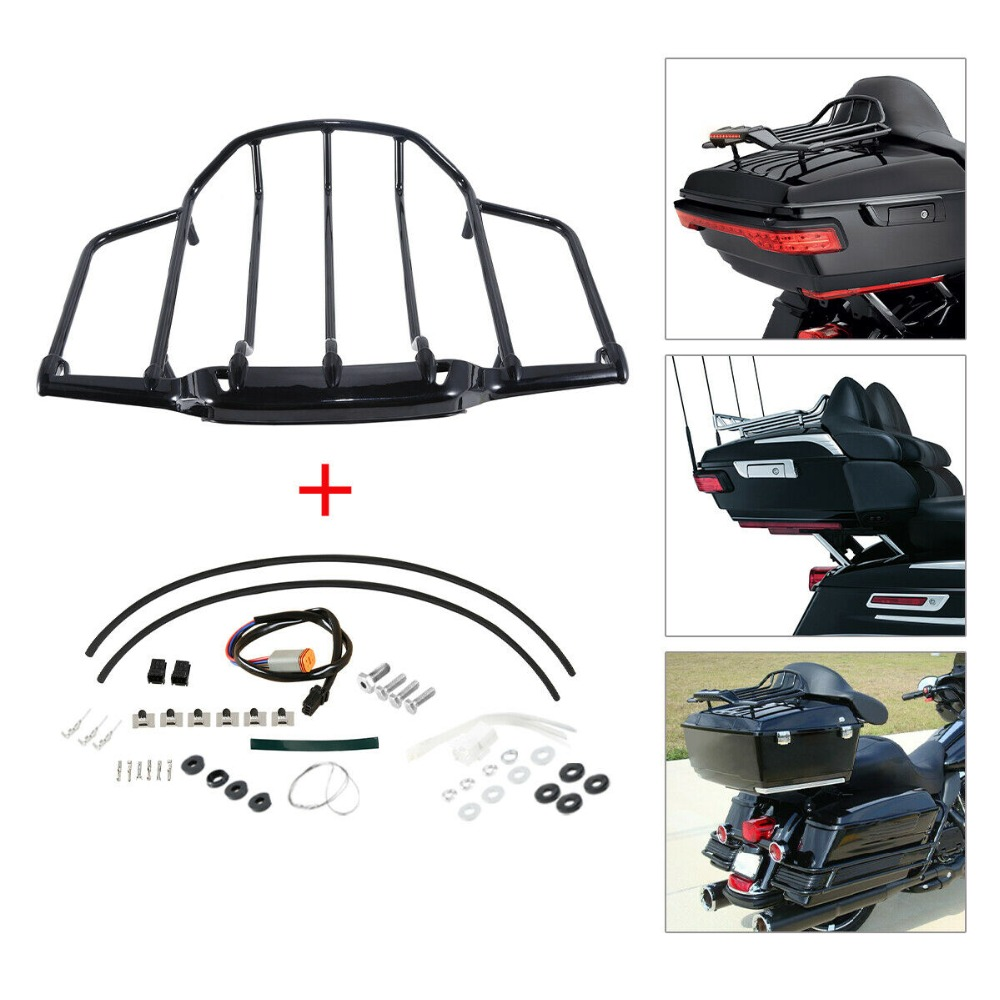 Prothane 7-1707 Red Rear Upper and Lower Mono Leaf Spring Pad Kit