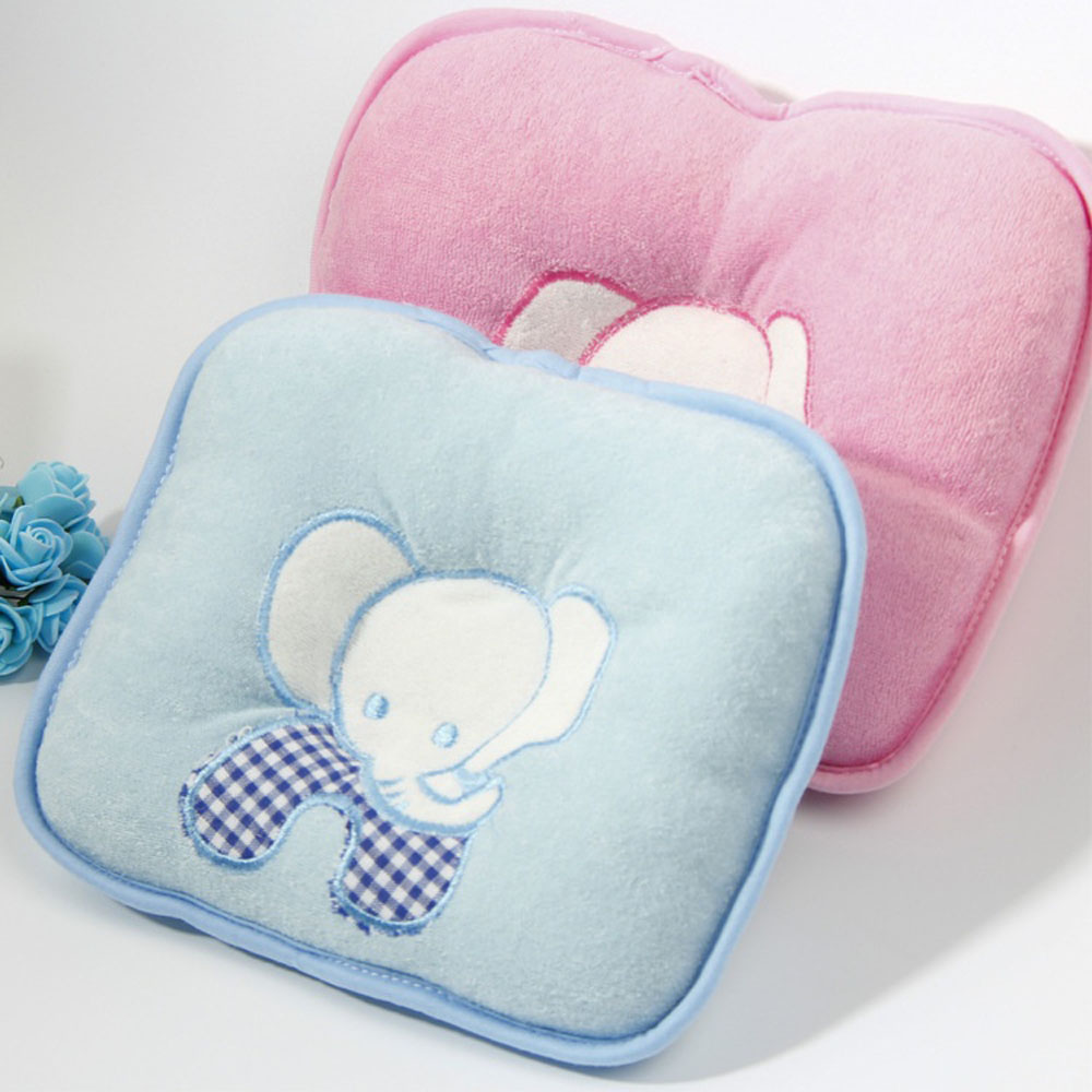 Hot Sale Baby Girl Boy Cute And Soft Comfortable Anti Roll