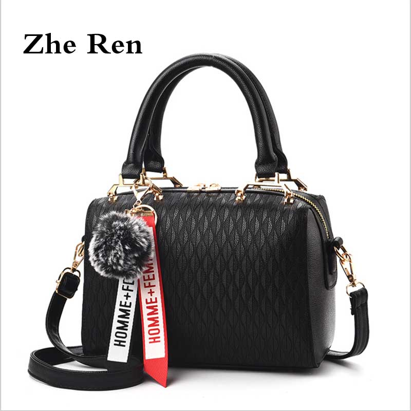 bags for women 2018 Women's Handbag tas design trend modis women bag zipper shoulder bag realer women crossbody bag sac a main