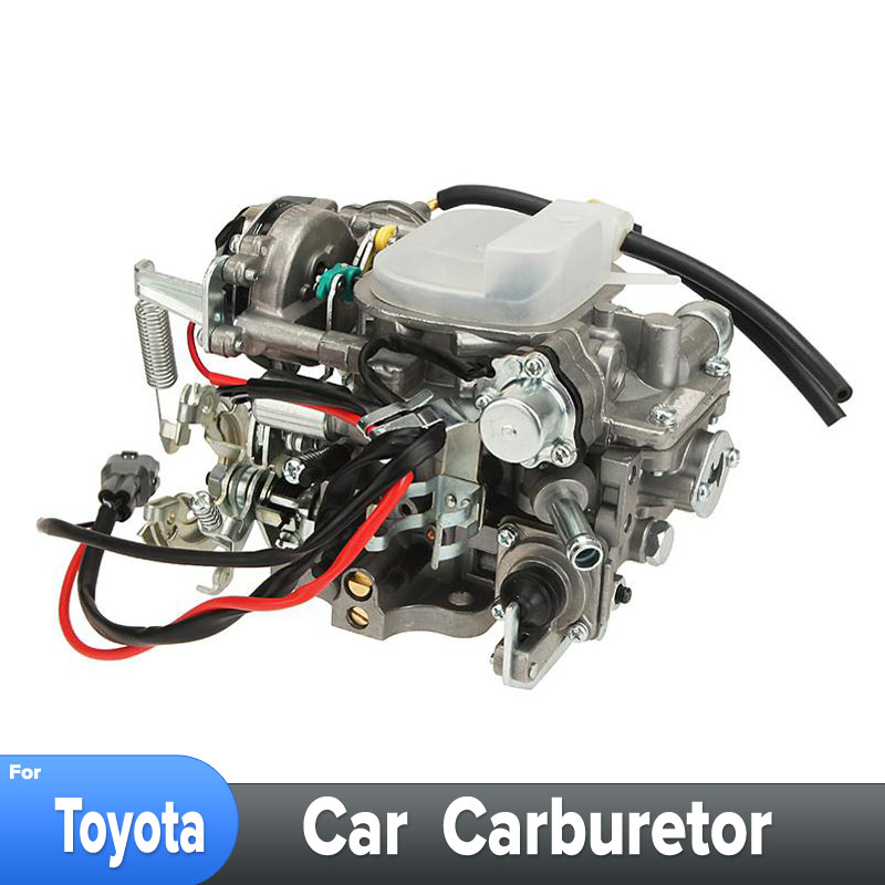 Humorous Carb Carburetor For Carb Replace Carburetor Fit For Toyota R22 Engine Corona 21100-35520 Pickup Back To Search Resultshome