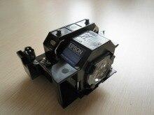Lâmpada compatível com habitação ELPLP44/V13H010L44 PARA EB-DM2 EH-DM2 EMP-DE1 EMP-DM1 MOVIEMATE 50 MOVIEMATE 55 ETC